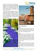 holland - GIBA Travel - Page 2
