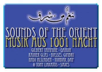 Sounds of the Orient Flyer 2012 als PDF herunterladen - Universal ...