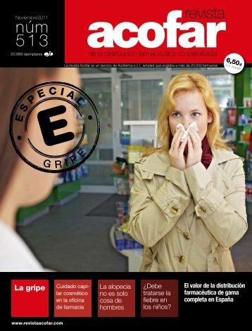 El Call Center de Cecofar, premiado por  - Revista Acofar