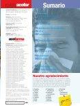 El Call Center de Cecofar, premiado por  - Revista Acofar - Page 3