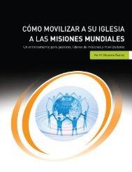 5 etapas de participación en las misiones ... - viajes misioneros