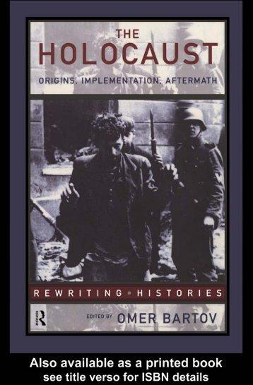The_Holokaust_-_origins,_implementation,_aftermath