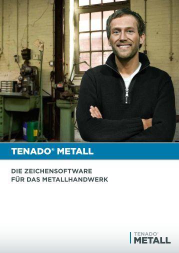 Detailprospekt - TENADO GmbH
