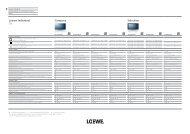 Loewe Individual TV Compose Selection - Cosse.de