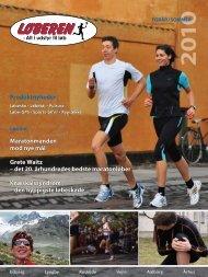 den hyppigste løbeskade Knæskalssyndrom - Tor on marathon