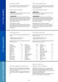 Diamond Cutting Tools - Tenax Diamantati - Seite 5