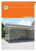 Carports - gartenholz.com - Seite 3