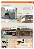 Carports - gartenholz.com - Seite 5