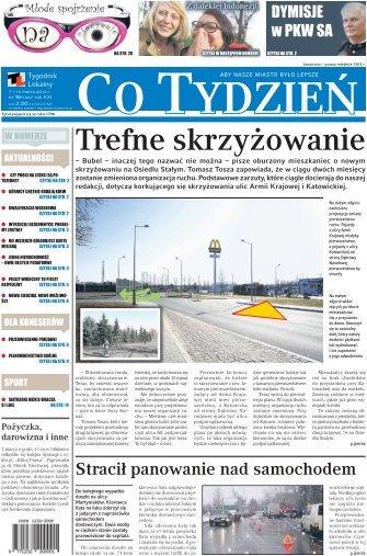 10 JAWORZNO_KAZEK KOPIA.indd - ART-COM Sp. z oo