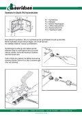 Montagevejledning - Lauridsen Handel og Import A/S - Page 4