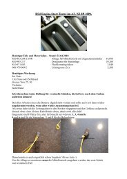 RS4 Engine-Start Taster im A3 / S3 8P / 8PA - F.a(audi).q.