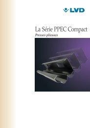 La Série PPEC Compact - LVD