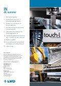 In partnership werken aan oplossingen - LVD - Page 2