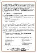 Centre de Foramtion Continue - Page 3