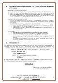 Centre de Foramtion Continue - Page 4