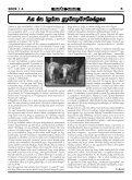 2009 4. szám - Magyar Evangéliumi Rádió - Page 5