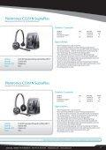 Headsets - Axavis AG - Seite 7