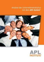 APL_Angebot_2013 - Business Pool