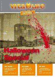 Halloween Special Edition - VITA-LIFE