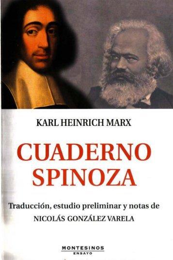 marx-cuaderno-spinoza