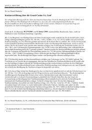 Publikation ansehen (PDF) - Baur Hürlimann