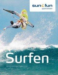 sun and fun surfen 2011 - Seite 1-18 - Surfreisen-Nord.de