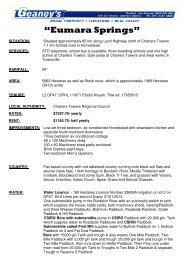 Download PDF – Eumara Springs