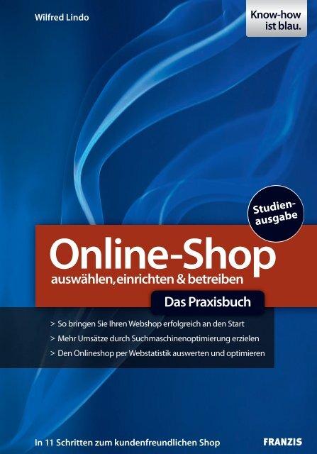Online-Shop - Terrashop.de
