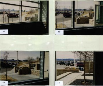 P-3/I: Cafeteria View to Victim - Evan Long