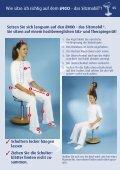 """""""ERGO"""" - Sitzen Sie sich gesund - Seite 5"""