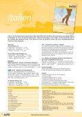 Presseinfo - Terra Reisen - Seite 6