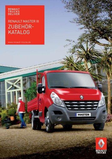 ZUBEHÖR- KATALOG - Nef Truckcenter AG