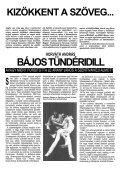 kizökkent a szöveg... - Színház.net - Page 3