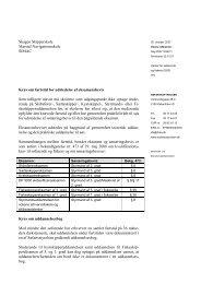 Hent dokumentet i PDF - Søfartsstyrelsen