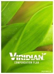 COMPENSATION PLAN - Viridian