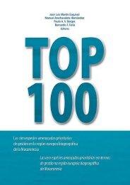 Lista de las 100 especies amenazadas ... - Interreg Bionatura