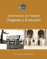Orígenes y Evolución de la Universidad de Panamá