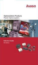 Optoisolation Products Selection Catalog(plastic).pdf