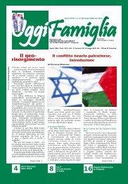 Gen/Feb - Centro Socio Culturale V. Bachelet