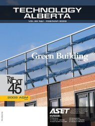 Green Building - ASET