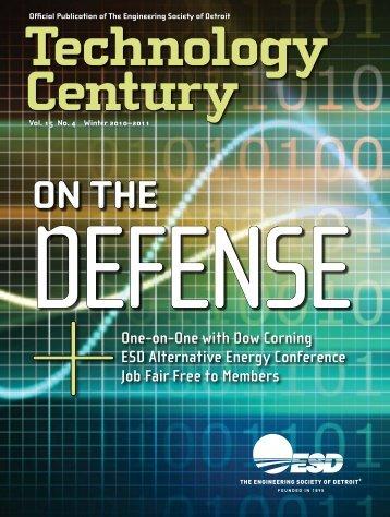 Technology Century V.15 N.4 - ESD