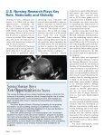 Summer issue of Vital Signs - UCLA School of Nursing - Page 2
