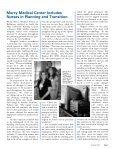 Summer issue of Vital Signs - UCLA School of Nursing - Page 5