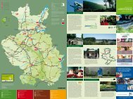 24 Ausf lu gszi ele - Teutoburger Wald