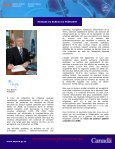 2006 - Agence spatiale canadienne - Page 3
