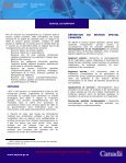 2006 - Agence spatiale canadienne - Page 6