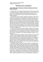 """History of Education Society Bulletin"" (1985) Vol - kelpin.nl"