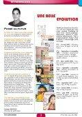 Magazine Te U'i Mata n° 26 - Université de la Polynésie Française - Page 3