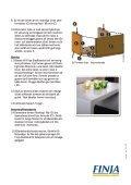 Modernt soffbord i betong. - Finja - Page 4