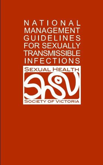 Sexual Health Society of Victoria - Melbourne Sexual Health Centre